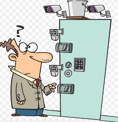 Lock x free clip. Gate clipart locked gate