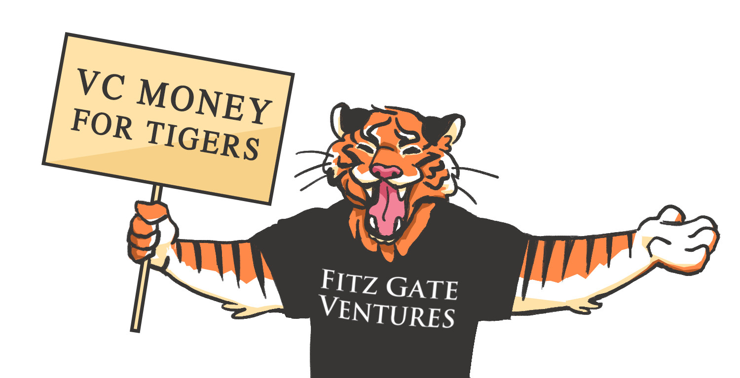 Gate clipart loha. About fitz ventures what