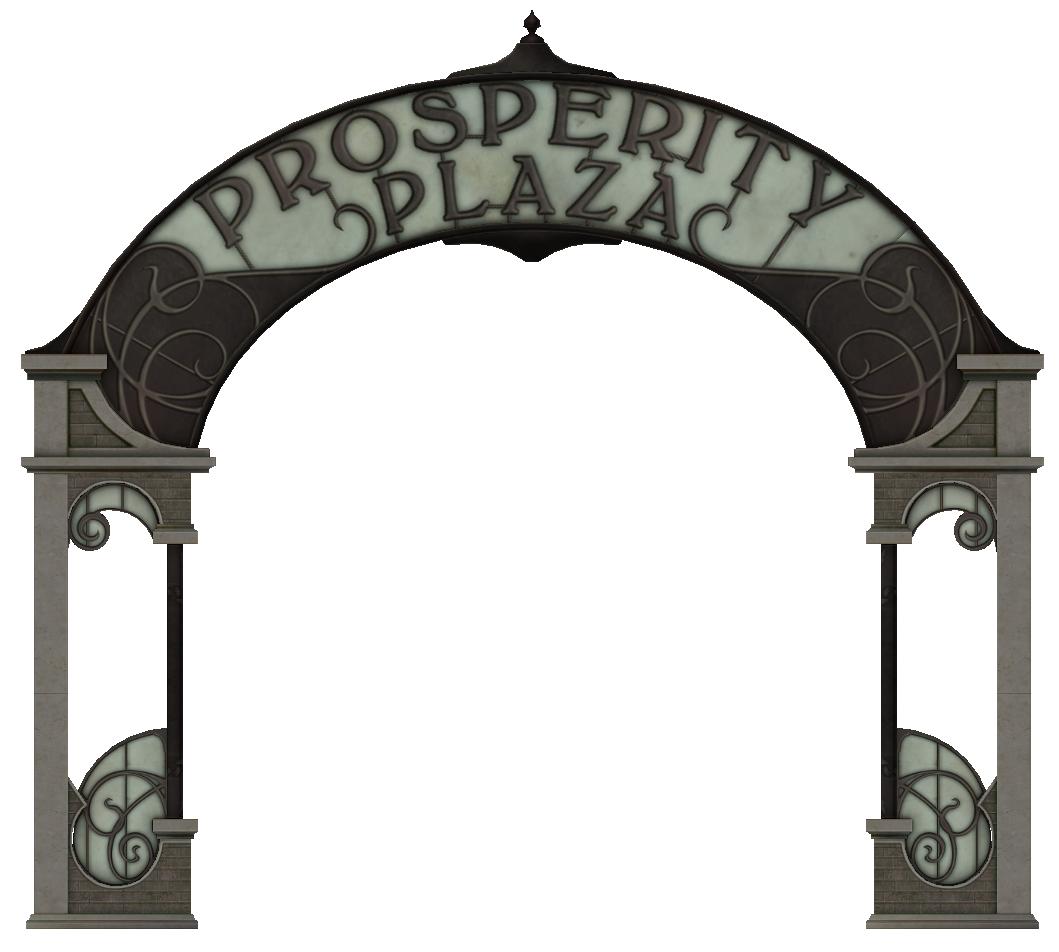 Port prosperity bioshock wiki. Gate clipart medieval door