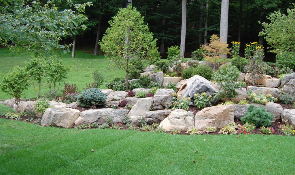X free clip art. Gate clipart rock garden