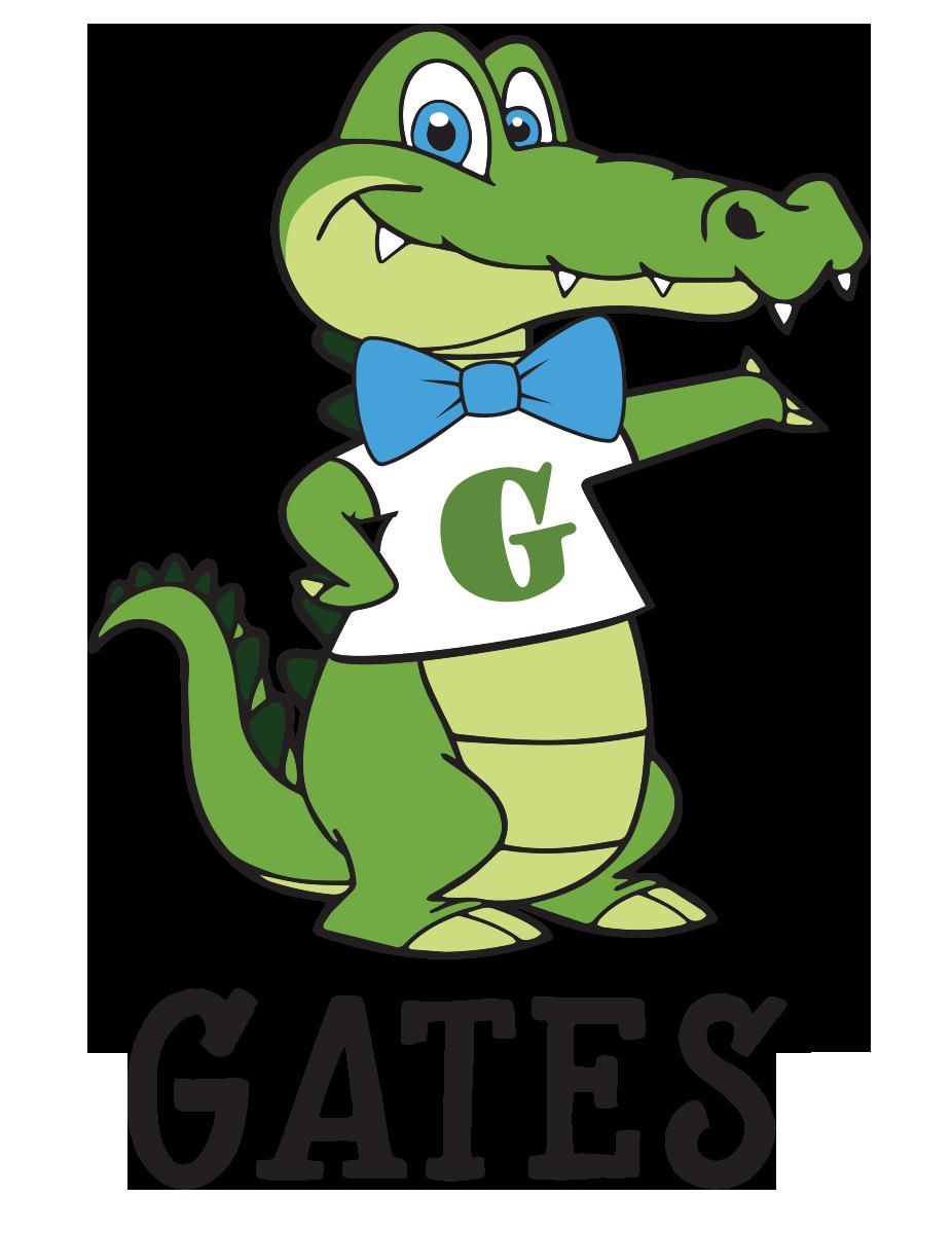 Gates saddleback valley unified. Gator clipart teacher