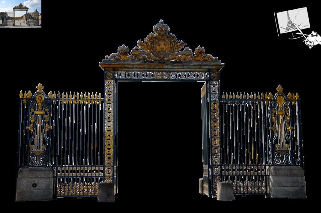 Heaven clipart golden gates. Gate png images transparent