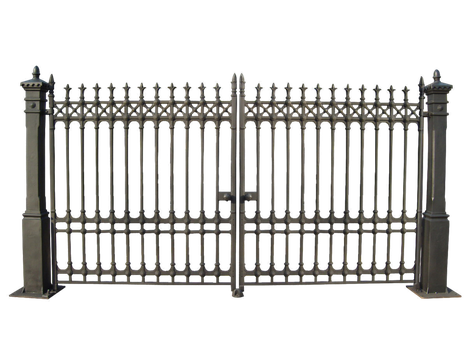 Png images free download. Gate clipart transparent background
