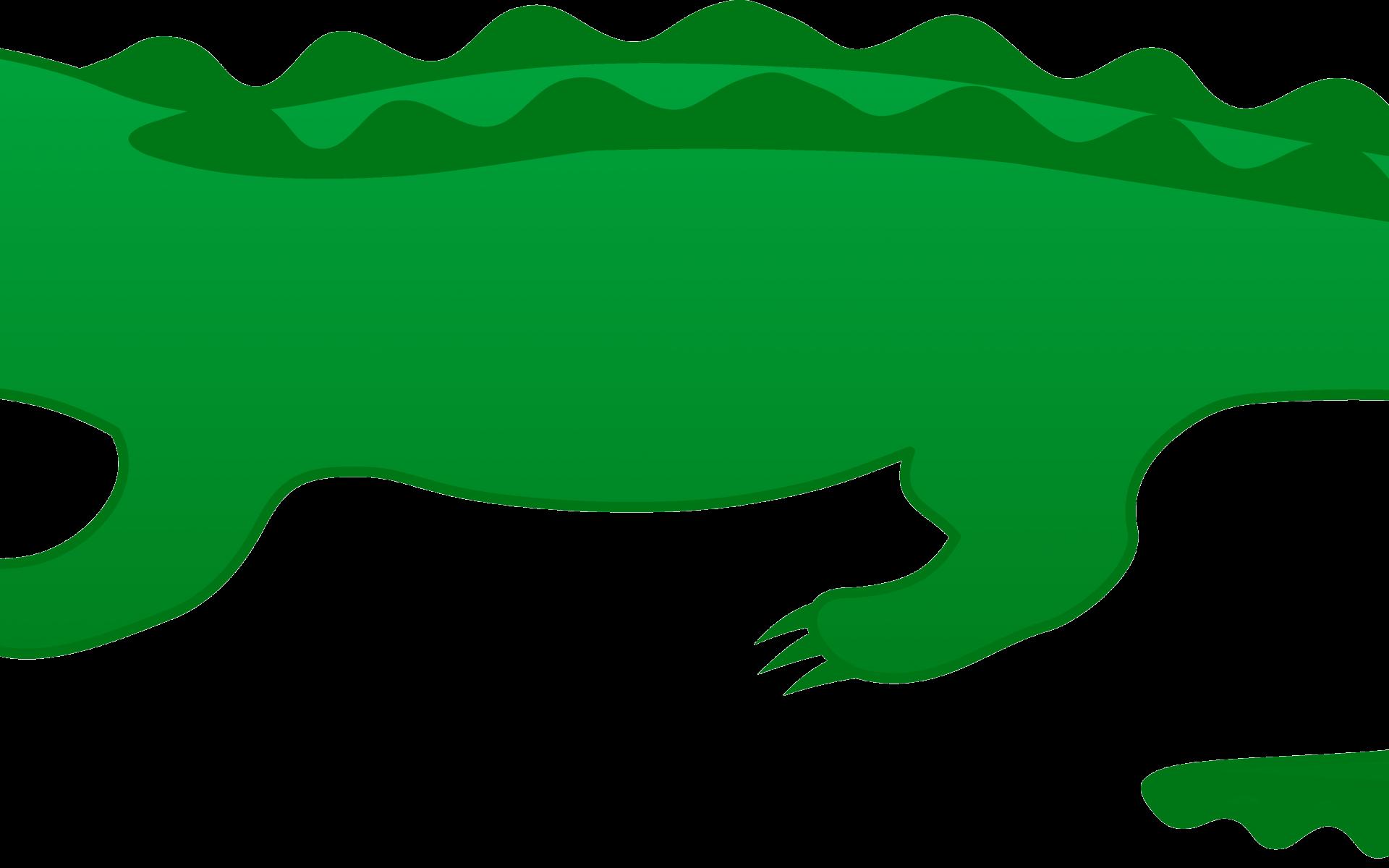 alligator cool cartoon. Gator clipart great