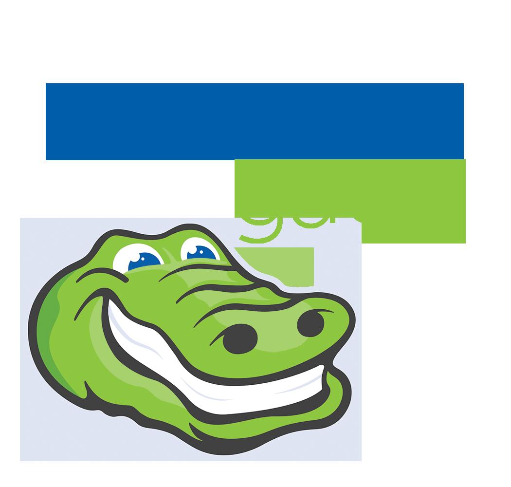 Nest clipart alligator. Franchisegator com franchise opportunities