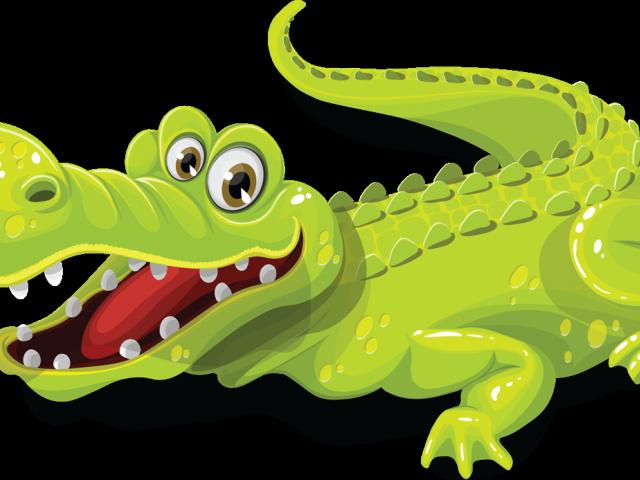 Jungle clipart crocodile.  alligator huge freebie