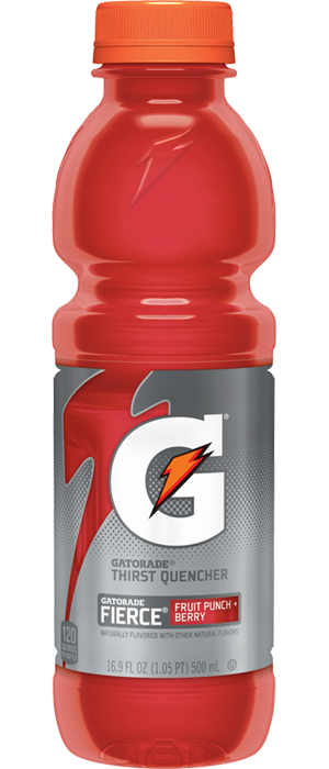 Gatorade bottle png. Official site for pepsico