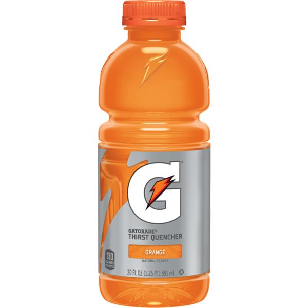 Orange ml hfx room. Gatorade bottle png