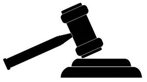 Gavel clipart. Free pictures clipartix images