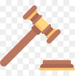 Png images vectors and. Gavel clipart