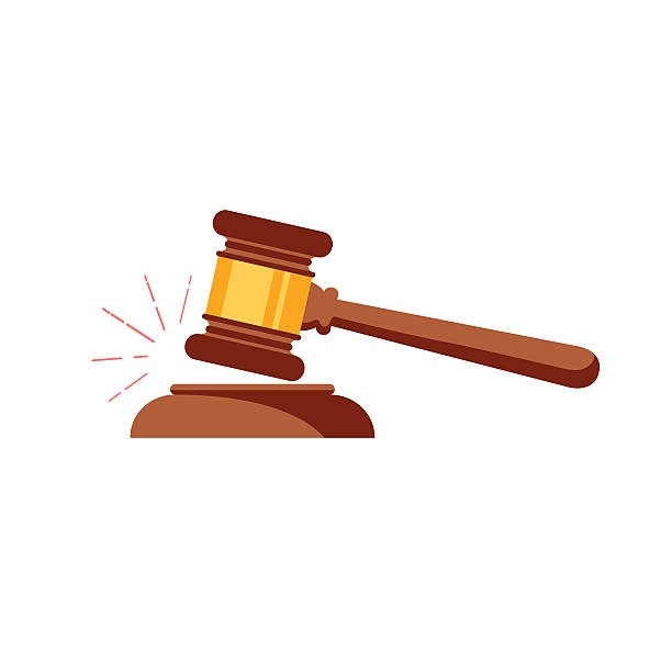 Letters judge clipartxtras cliparting. Gavel clipart