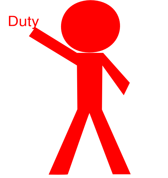 Duty based clip art. Missions clipart citizenship