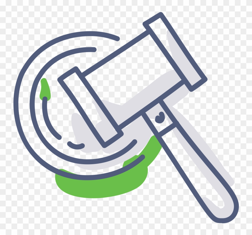 Legal clipart injustice. Gavel government and law