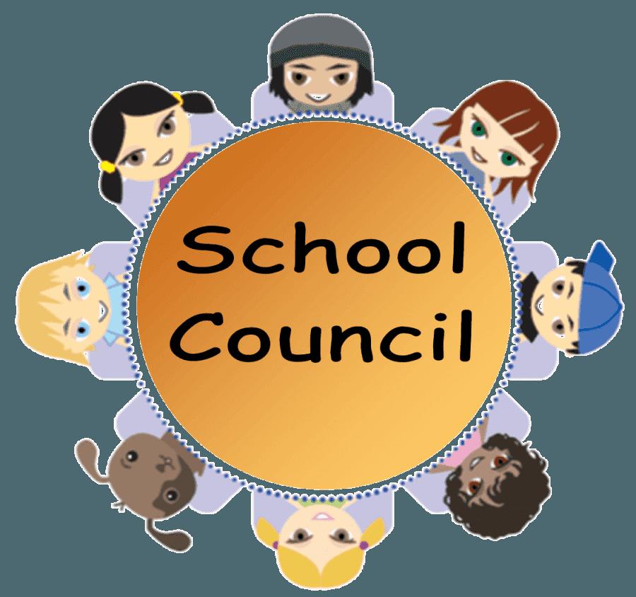 Council clip art . President clipart school