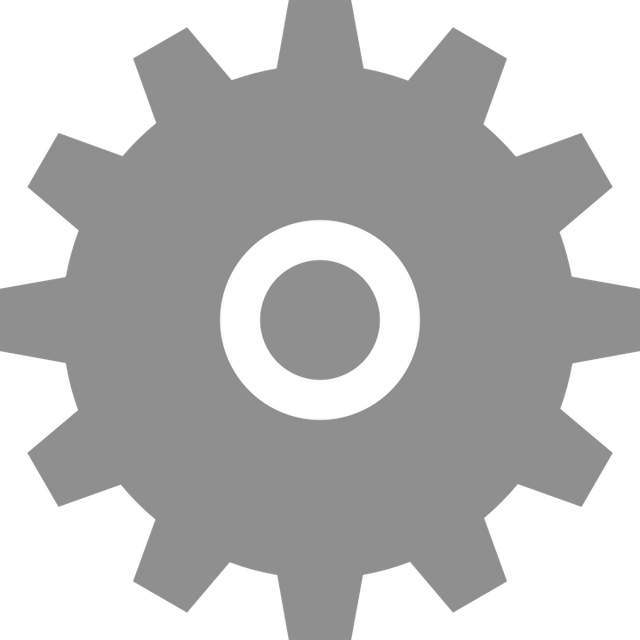 Fluidmath profile . Gears clipart functionality