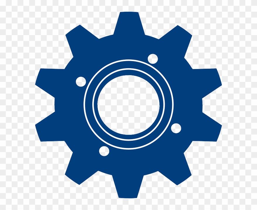 Gear clipart blue, Picture #2745022 gear clipart blue