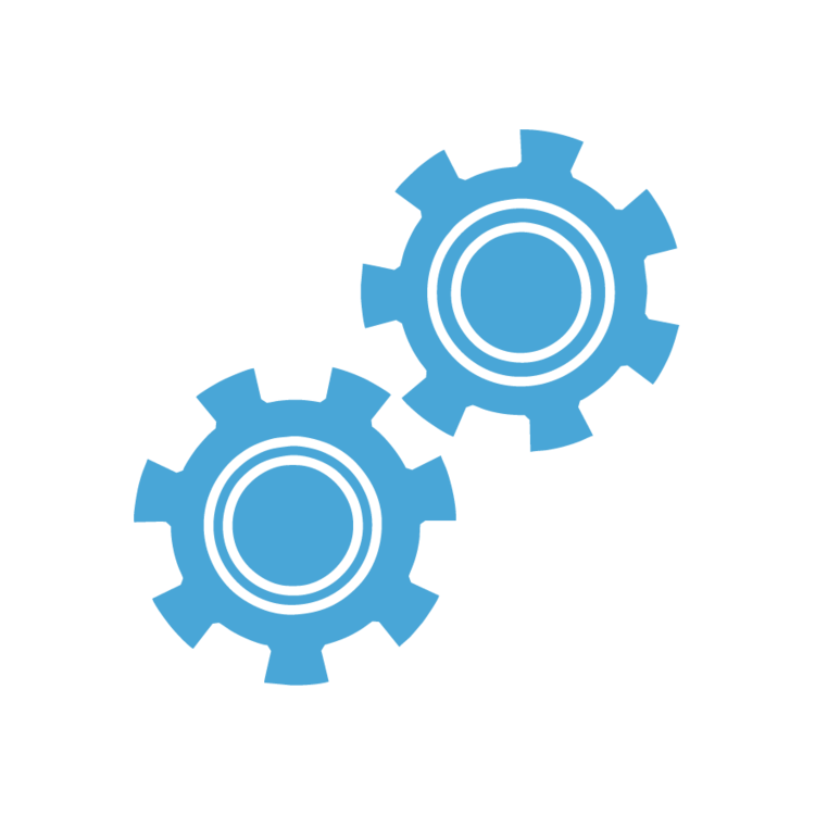 Gears free icons easy. Gear clipart construction gear