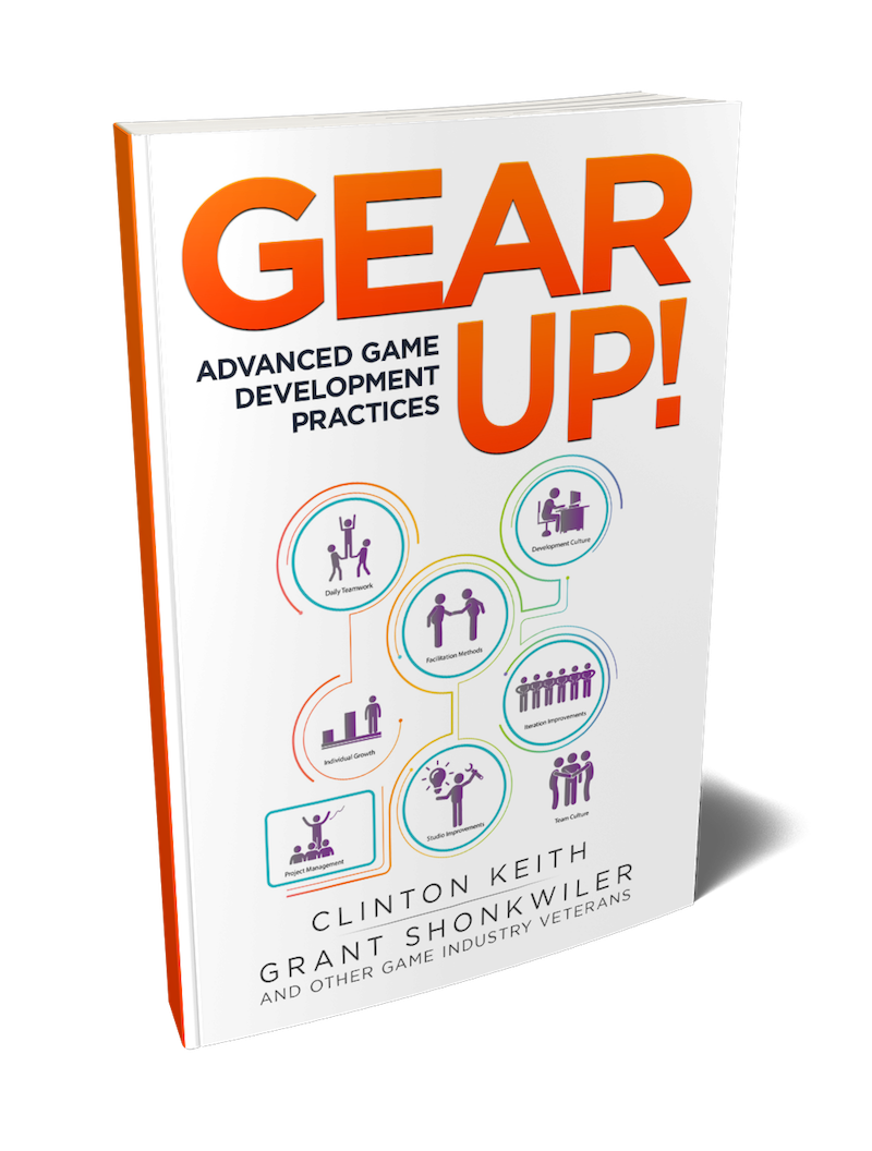 Agile game up a. Gear clipart development
