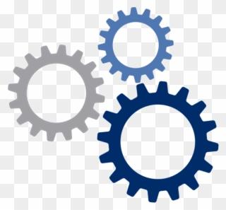 Gears pinclipart . Gear clipart development