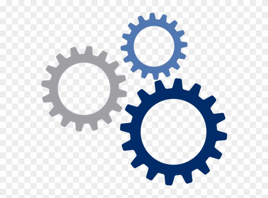 Gear clipart development. Gears pinclipart