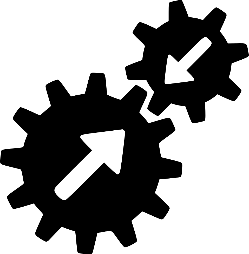 Gear clipart gear box. Api tools integration process