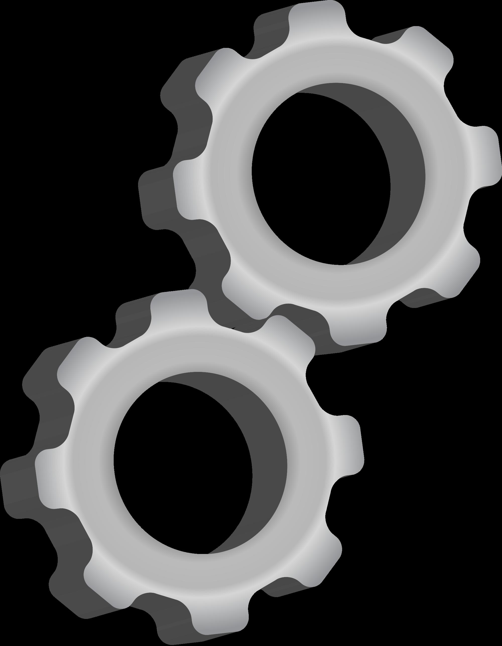 File gears svg wikimedia. Gear clipart gear icon
