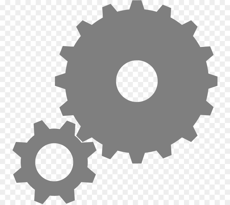 Circle background gear transparent. Gears clipart functionality