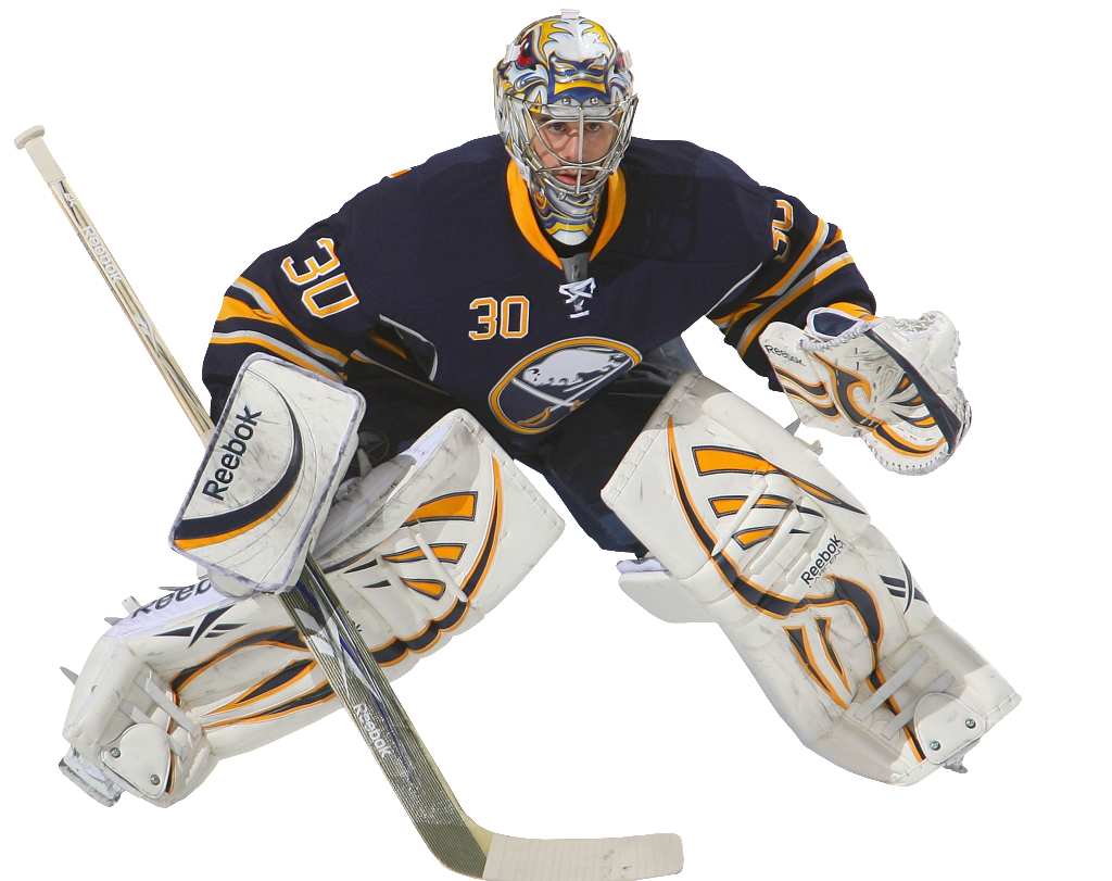 Png images free download. Hockey clipart goaltender