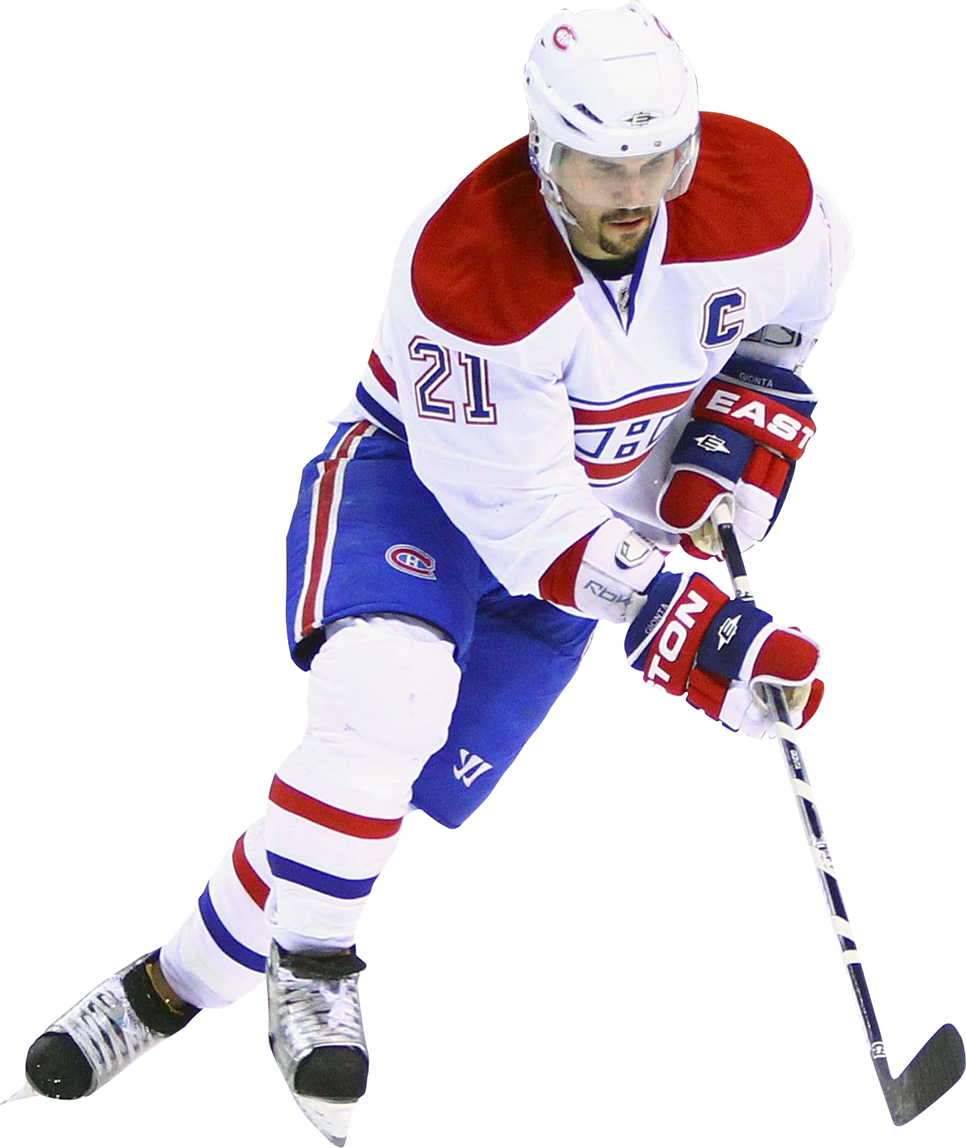 Player png image purepng. Hockey clipart montreal canadiens