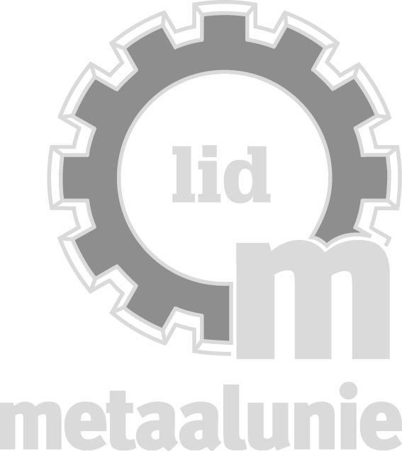 Gear clipart industrial engineering. Robot solutions lid metaalunie