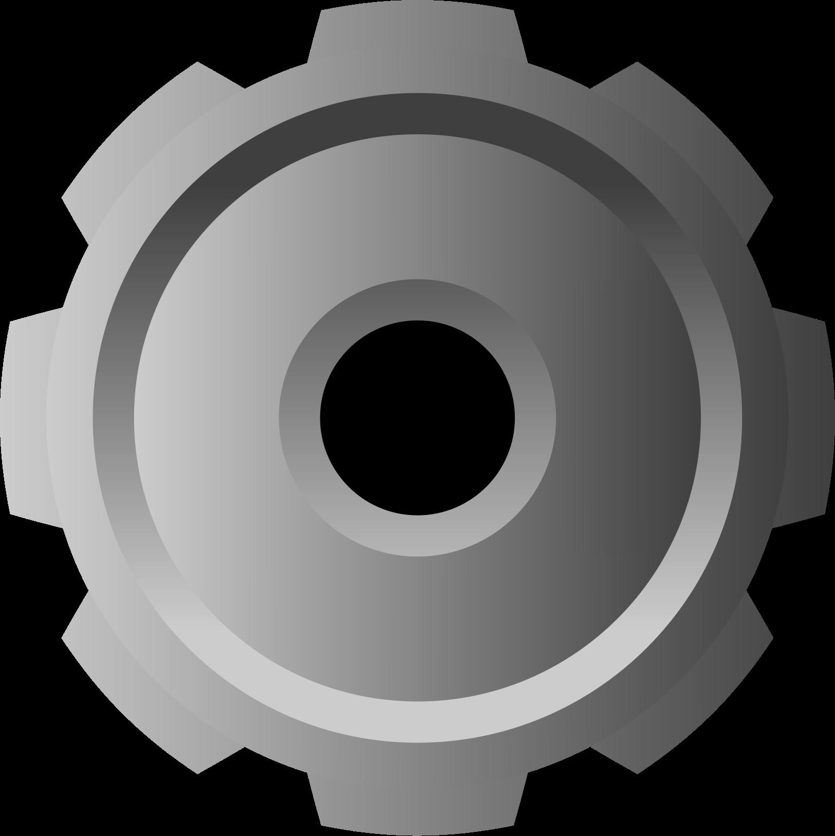 Gear clipart machine gear. Raseone big image png