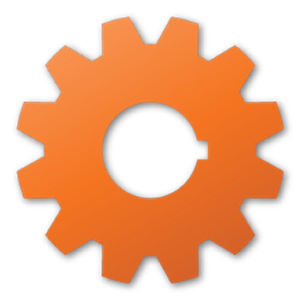 collection of machine. Gears clipart idea