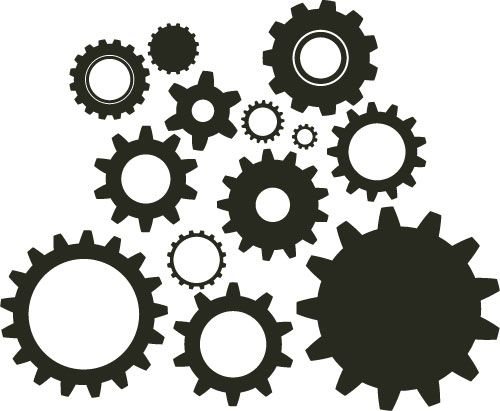 Free gears cliparts download. Gear clipart motorcycle gear