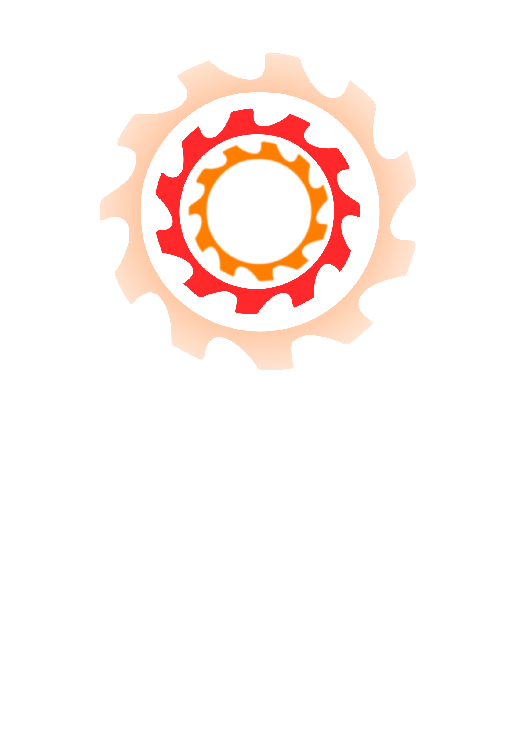 Wheel clipart circle thing. Gear wheels big image