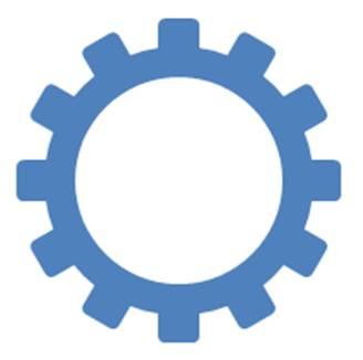 Create gears in minute. Gear clipart powerpoint
