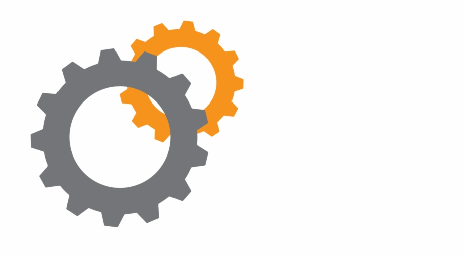 Gear mrs services group. Gears clipart production