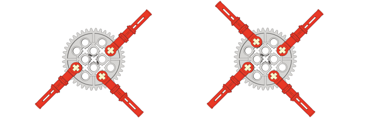 Gears clipart pulley gear. Sweeper simple powered machines
