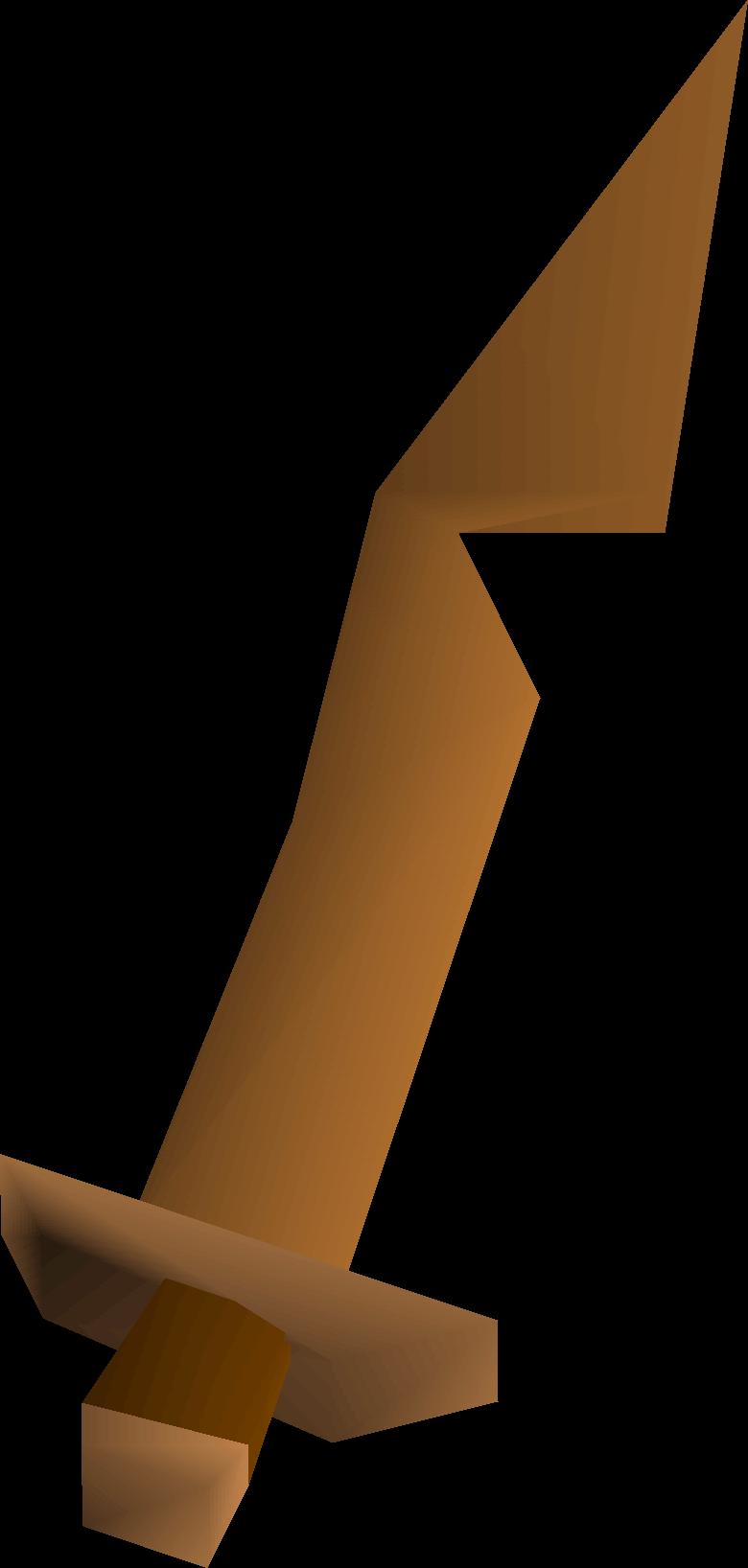 Staircase clipart broken. Rusty sword old school