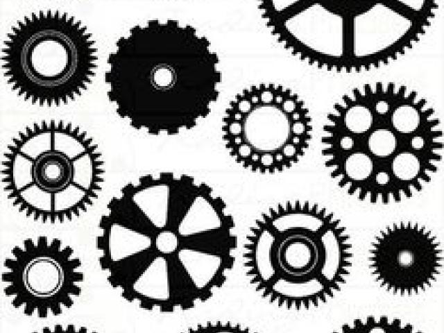 Free steampunk download clip. Gear clipart sequence