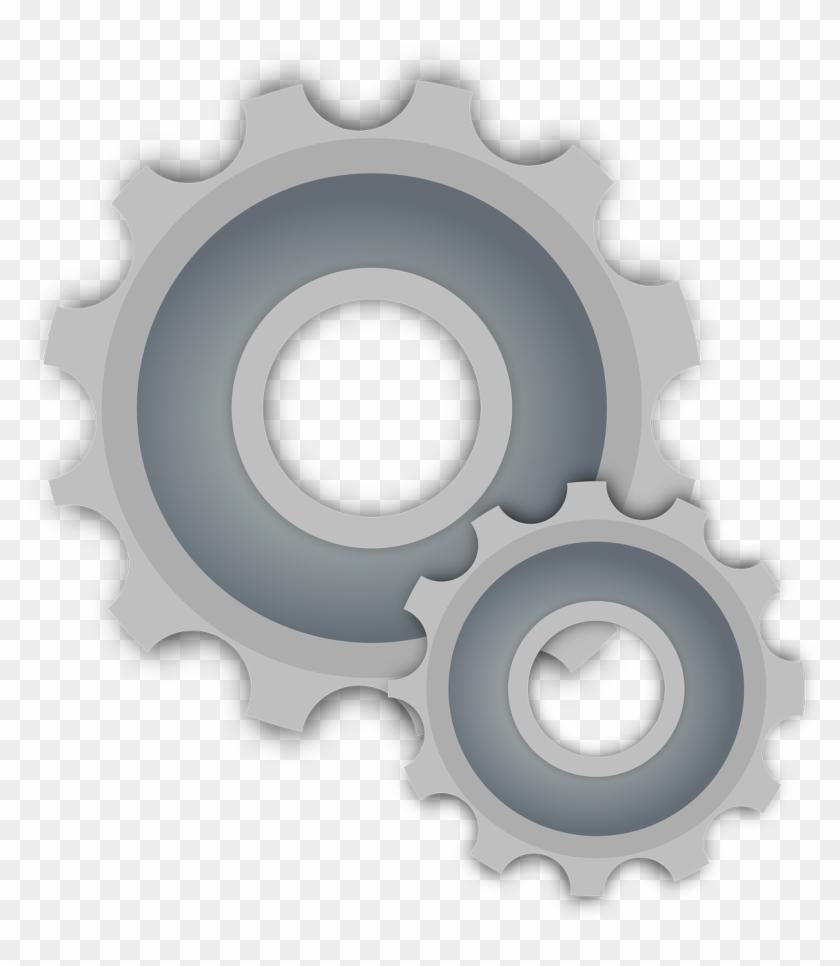 Cogwheel gearwheel cog options. Gear clipart setting