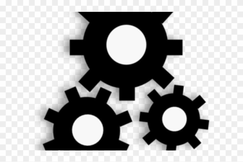 Gear clip art hd. Gears clipart stem