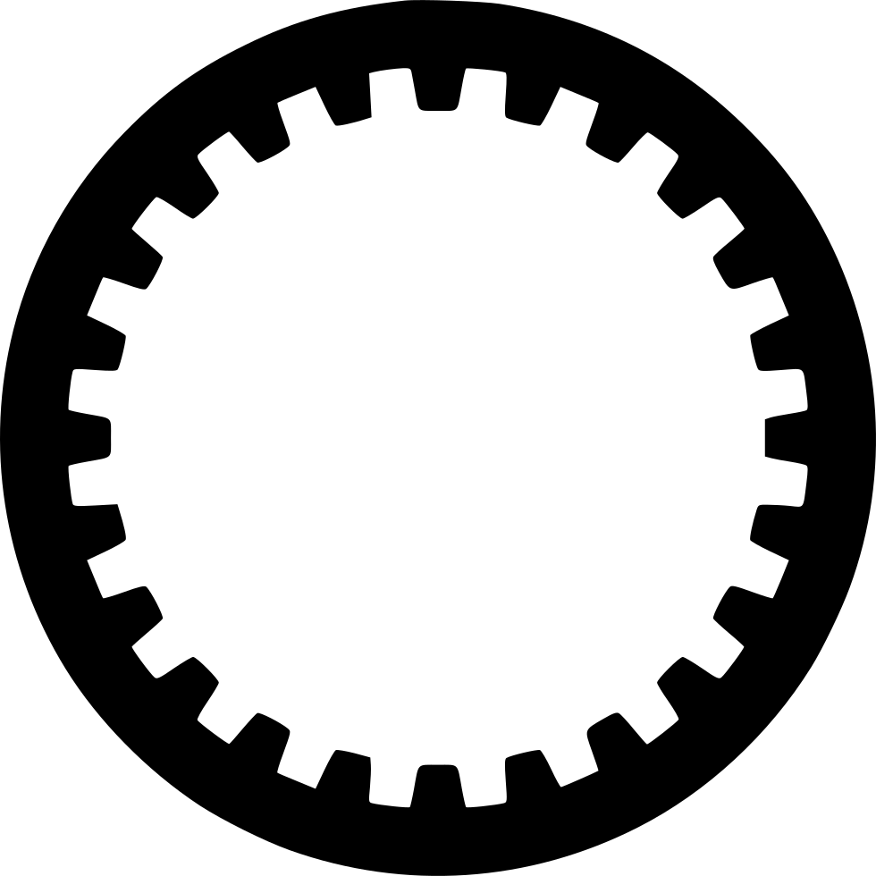 Gears clipart svg. Annular gear png icon