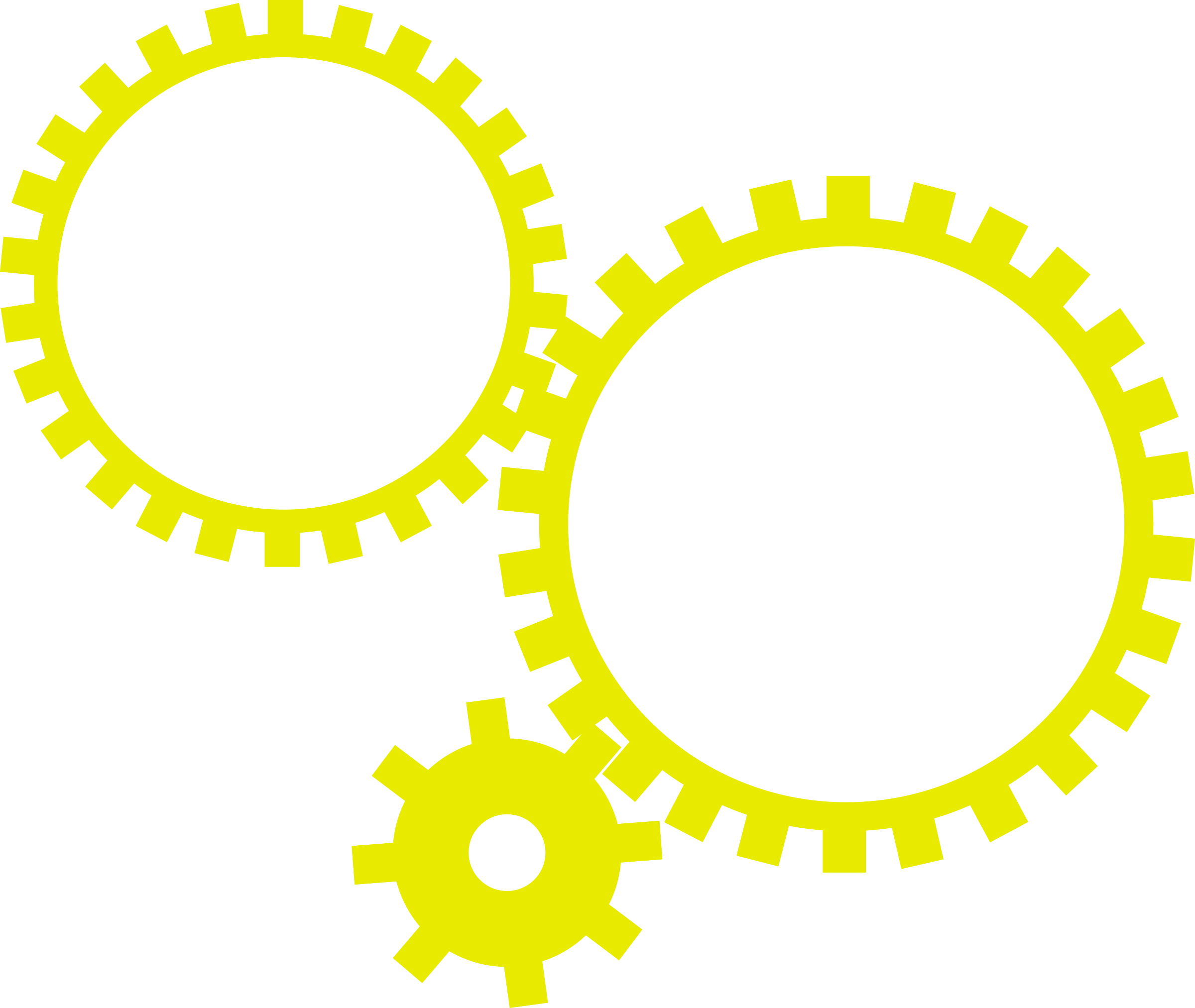 Gear clipart yellow gear. Big image png