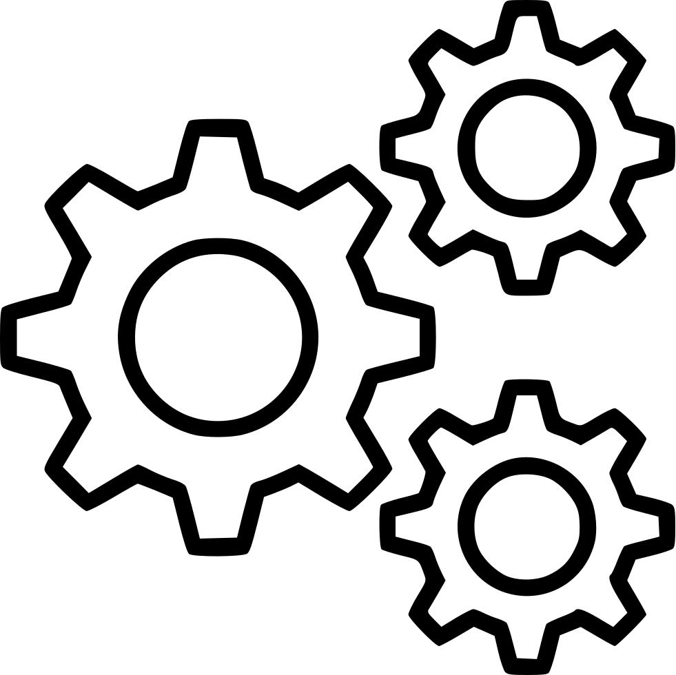 Cog drawing at getdrawings. Gears clipart clock mechanism