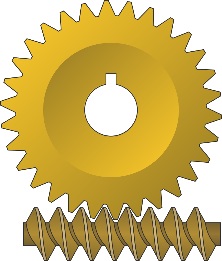 Free colorful cliparts download. Gears clipart green