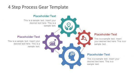 Gears clipart powerpoint. Gear clip art templates