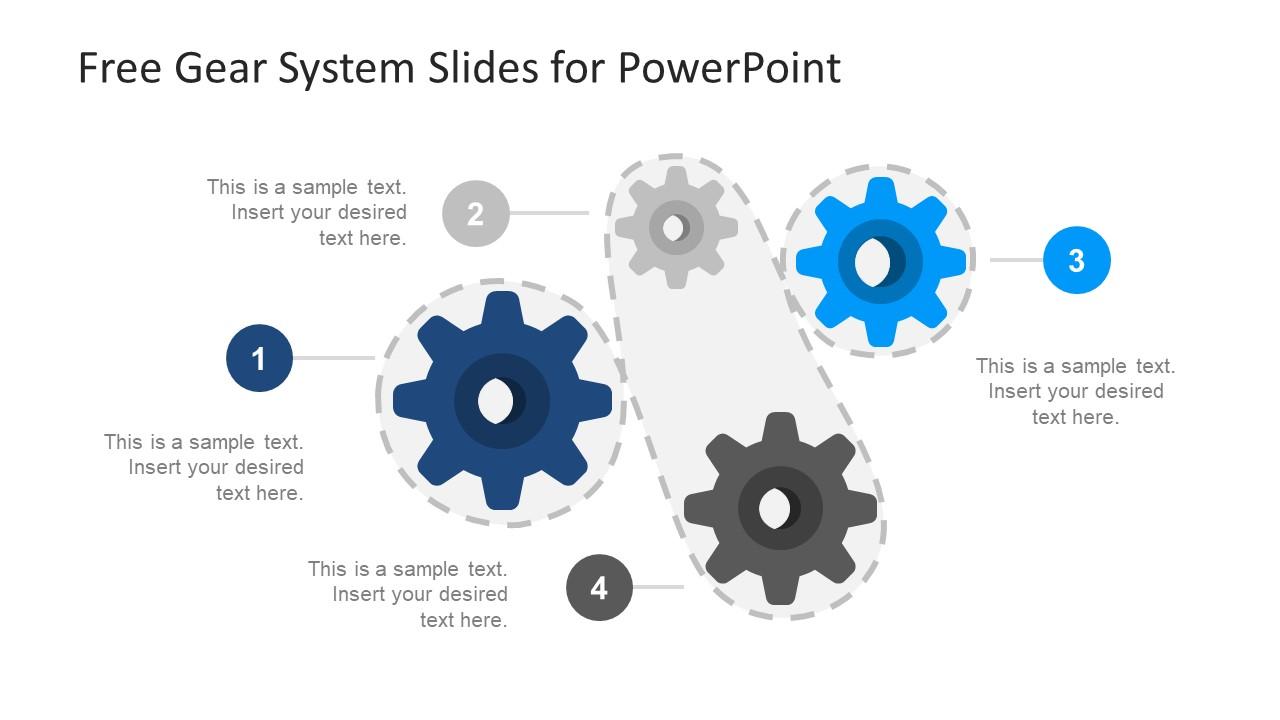 gears clipart powerpoint