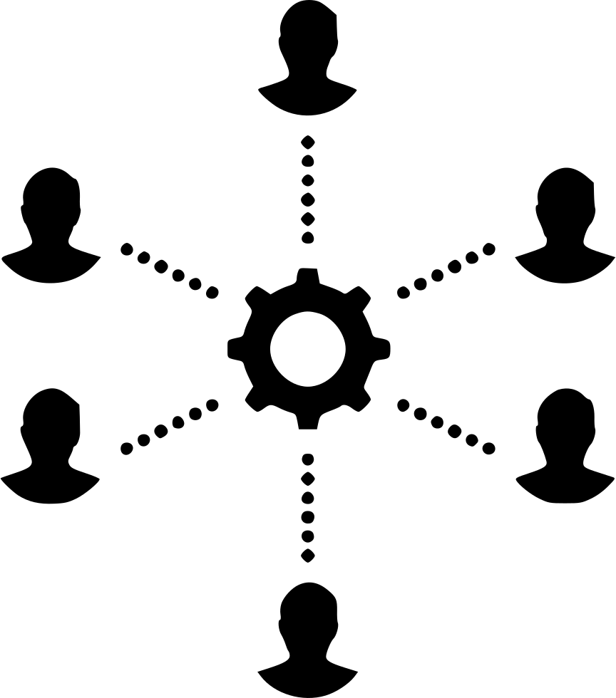 Team group people community. Teamwork clipart person connected