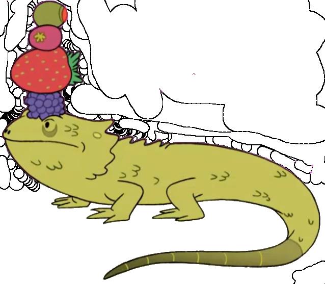 Gecko clipart baby. Image balancing lizard png
