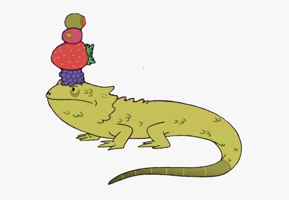 Gecko clipart baby. We bare bears lizard